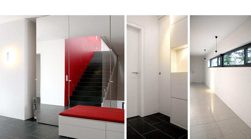 246 Konzept Innenarchitektur Neubau Einfamilienhaus