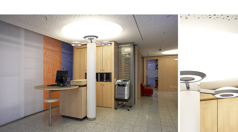 Innenarchitektur Jena 246 konzept innenarchitektur neubau gesch 228 ftsstelle jena lobeda volksbank saaletal