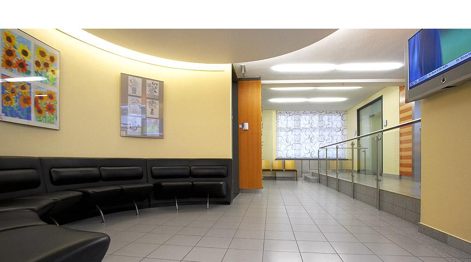 Konzept innenarchitektur umbau hauptgesch ftsstelle for Innenarchitektur anforderungen