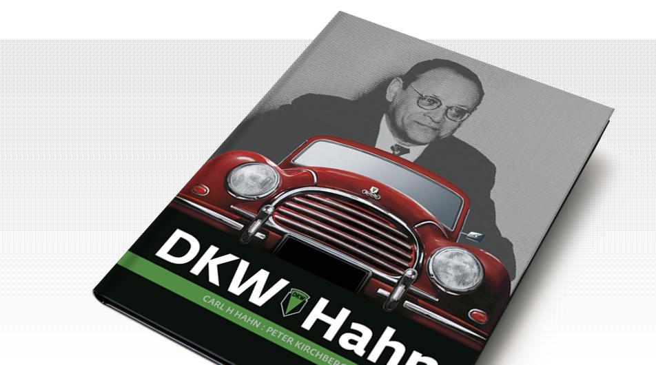 Konzept design literatur dkw hahn carl horst hahn for Literatur innenarchitektur